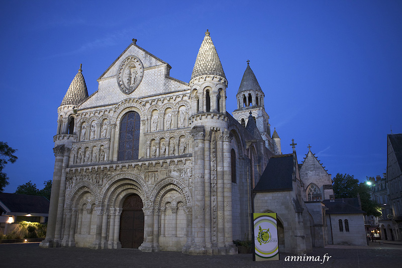 Polychromies-Poitiers