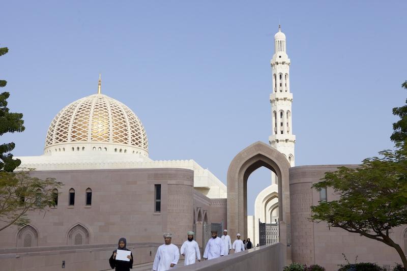 Grande-Mosquee
