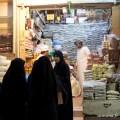 Oman souk Mutrah Oman : L'incontournable souk de Mutrah.