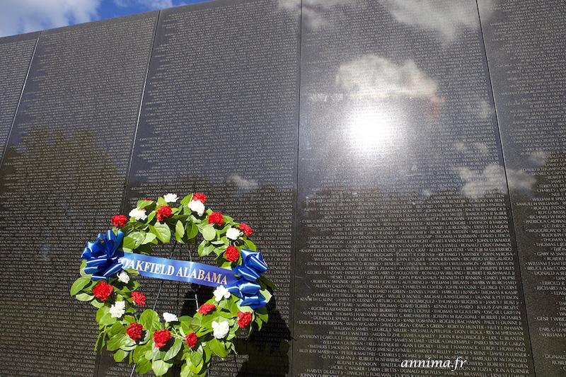 Washington : The Mall and Memorials