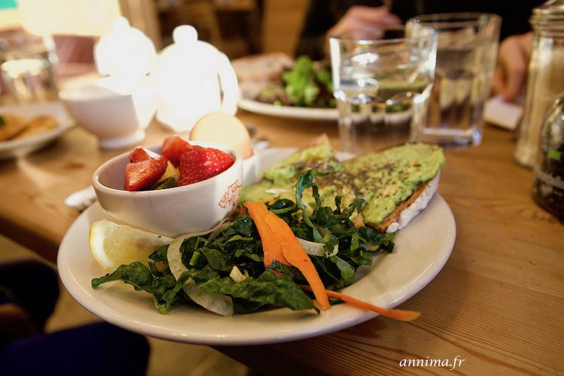 Où manger à Washington ?