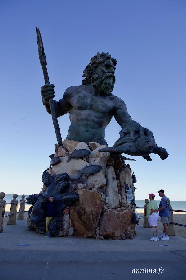 USA : Sur la route de Norfolk – Virginia Beach