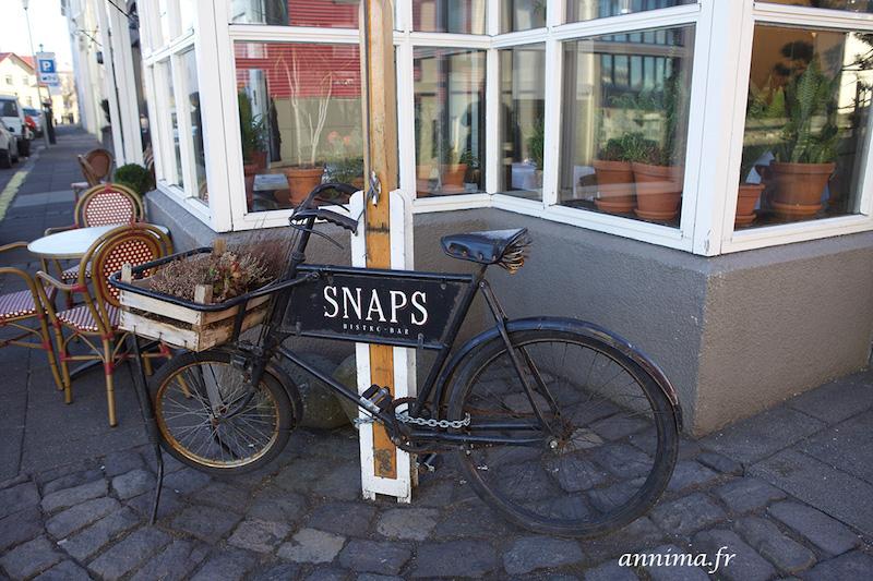 Street artReykjavik