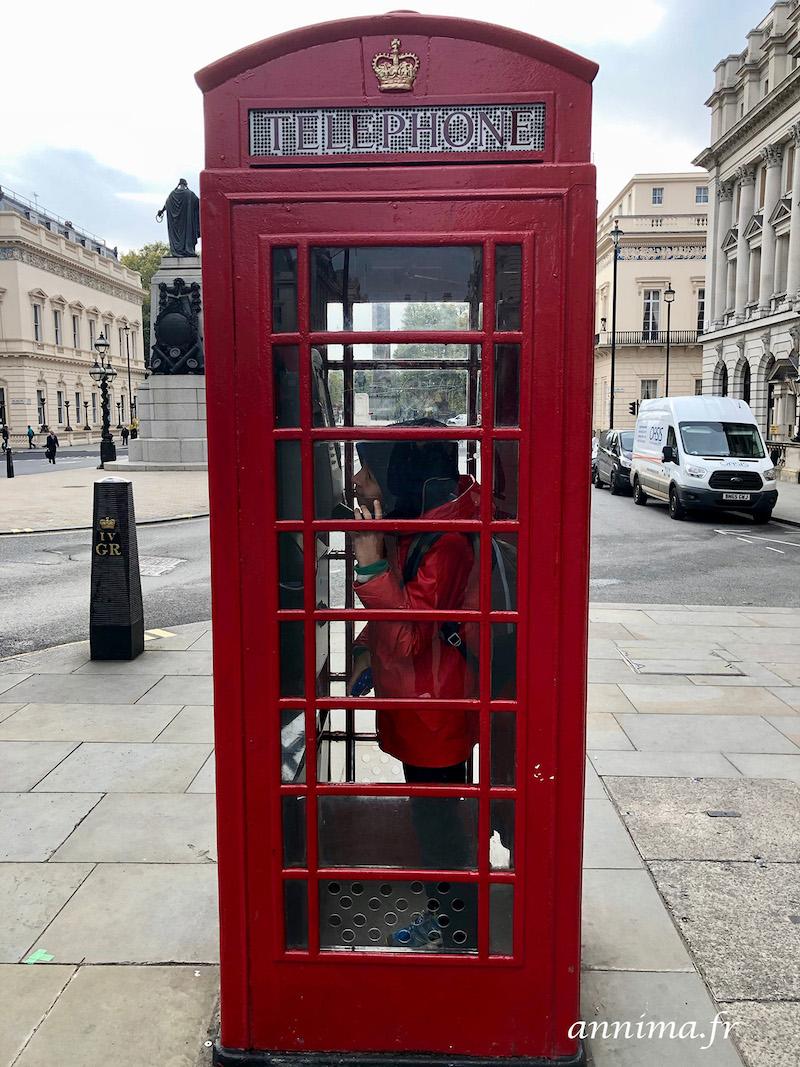 Londres, les classiques : relève de la garde et Big Ben