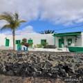 Un coup de cœur pour le hameau de Playa Quemada