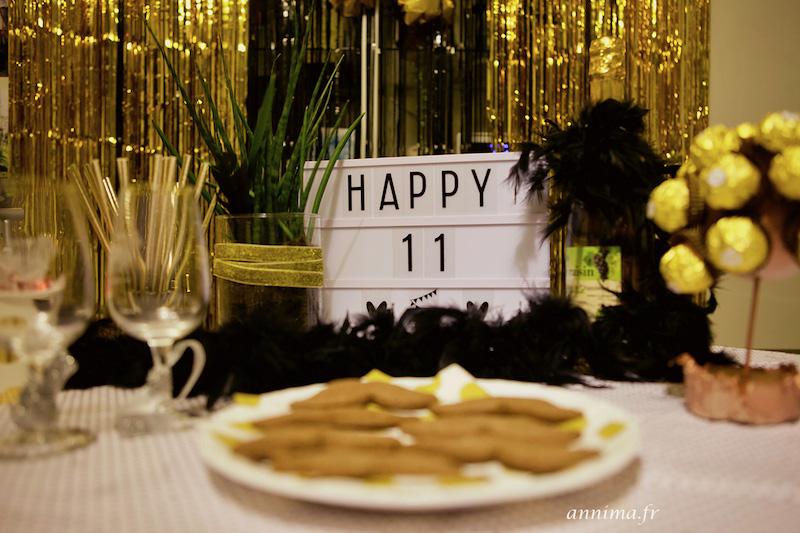 anniversaire confinement gatsby