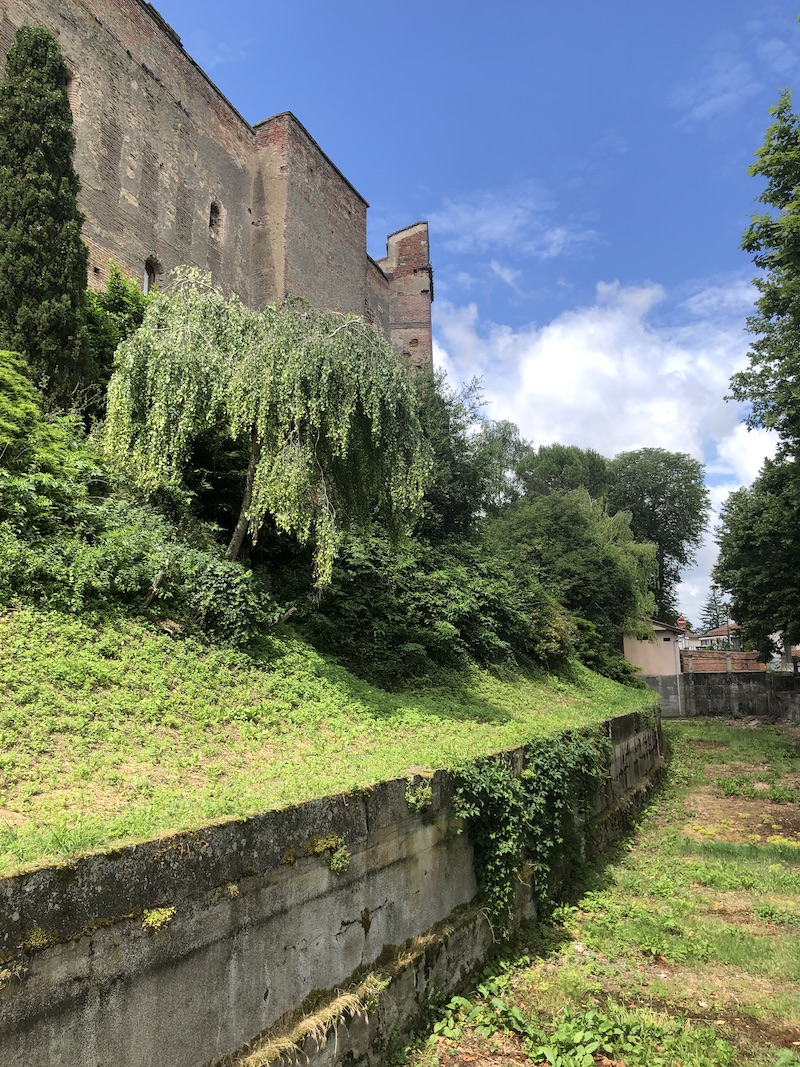 Balades autour de Toulouse : Verfeil