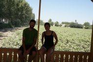 05.08.13 Aktash, Uzbekistan