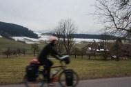Speeding through Emmental