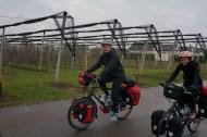 Thurgau bike escort (thanks Marius)