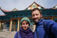 16.09.13 Karakol, Kyrgyzstan