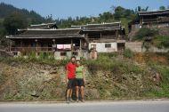06.11.13 Pingyongzhen, China
