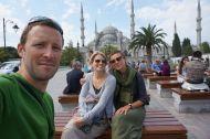 05.05.13 Istanbul, Turkey