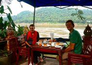 14.12.13 Mekong River (Luang Prabang), Laos