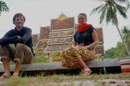 16.12.13 Luang Prabang, Laos