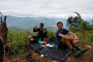 17.12.13 KIewgna (Route 13N), Laos