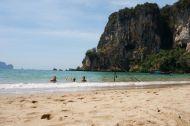 01.02.14 Railay Beach, Thailand