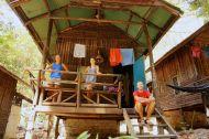 02.02.14 Railay Beach, Thailand
