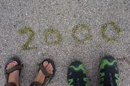 2000km down...
