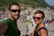 21.05.13 Ephesus, Turkey