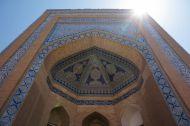 Medressa, Khiva
