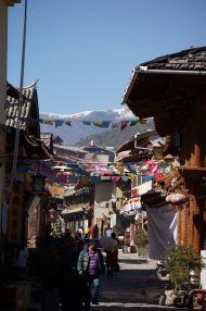 Old Town, Shangri-La