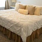 Best Diy Bed Skirt Ideas Ann Inspired