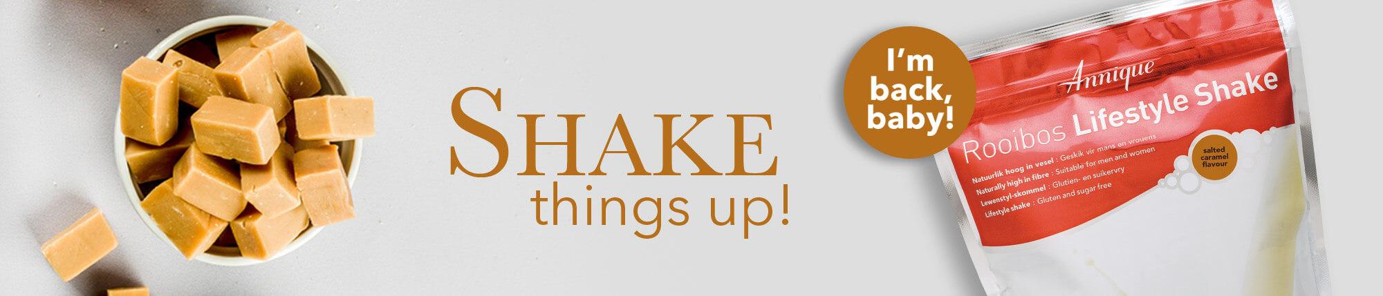 shake slide