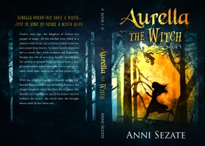 Aurella the Witch