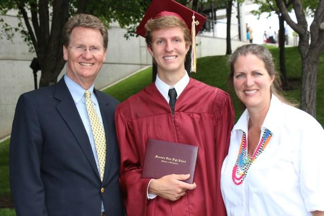 Aaron's Graduation 2013 (1)