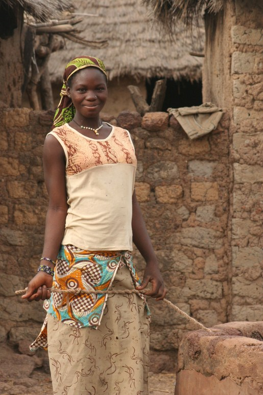 b. Mali Water (001)
