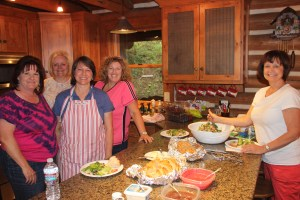 Book Club 2013 Retreat (3)