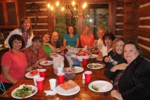 Book Club 2013 Retreat (6)