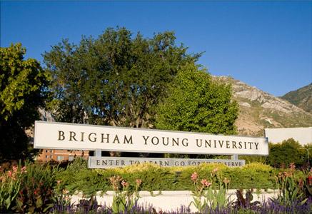 BYU Campus  (3)