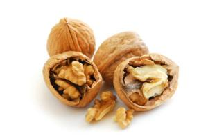 Walnuts, shelled