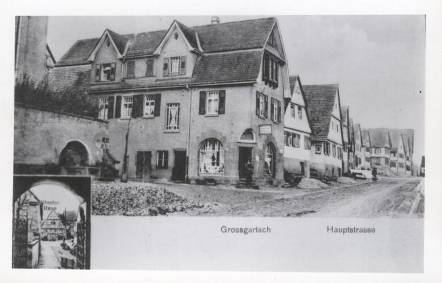 Schaefer, Elsa home in GGT