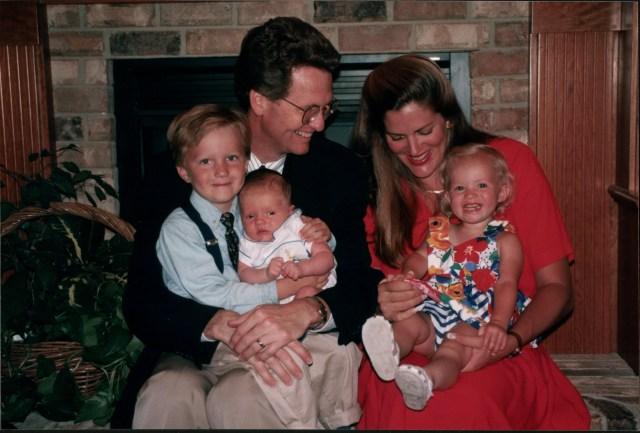 1995 ish Family Photo (25)