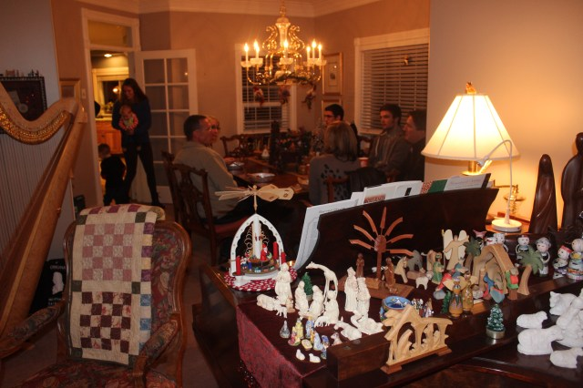 2014-1-11  Aaron's Mission Farewell (9)