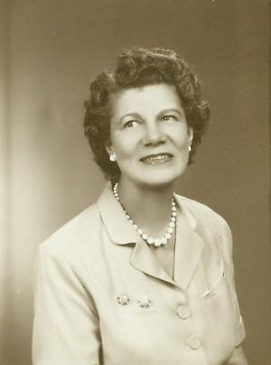 Smuin, Ruby portrait