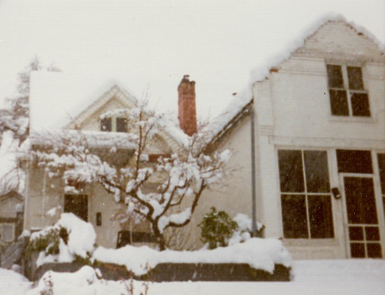 Lundquist Home, SLC