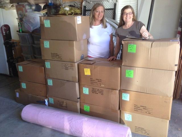 2014-9-24 Kits for Zimbabwe (2)