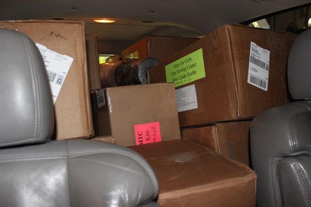 2014-10-2 Packing Kits for Zimbabwe (6)