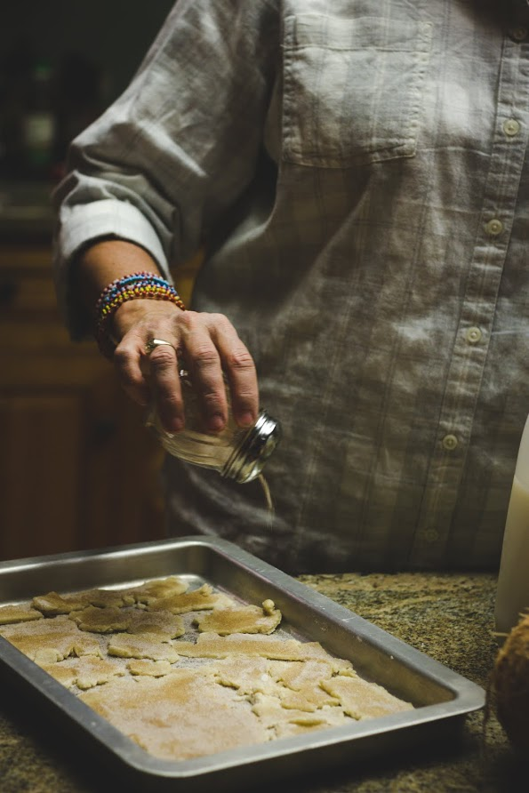 2014-11-26 Pie dough