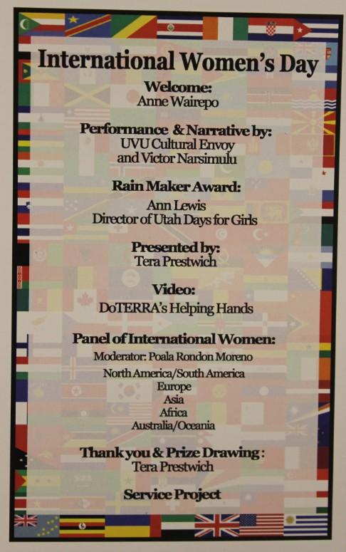 2015-3-12 Rainmaker Award