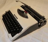 1977 Typewriter