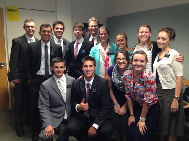 2015-6-26 MTC District 1