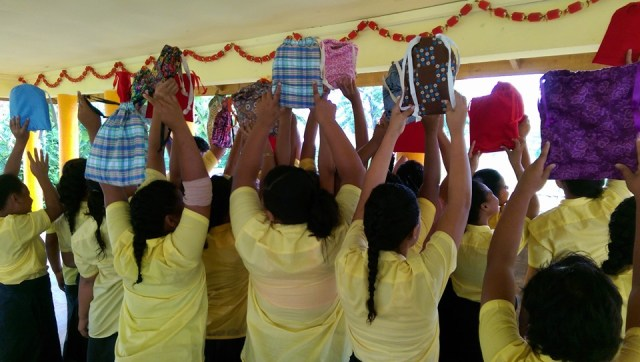 2015-5-16 Atoas Kits in Samoa 2