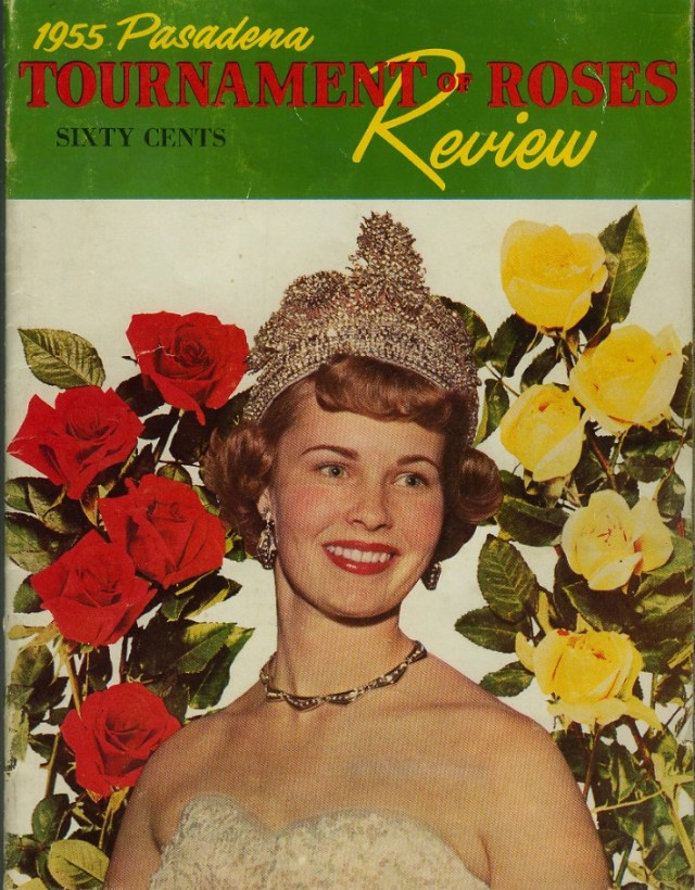 Smuin, Marilyn, Rose Queen cover