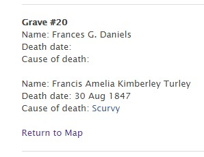 WQ Grave 20 Turley