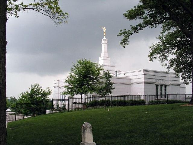WQ Temple
